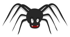 Horror Spider