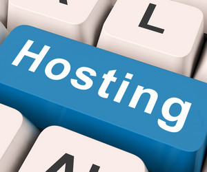 Hosting Key Means Host Or Entertain