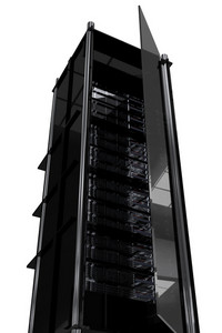 Hosting Tower - Hosting Rack