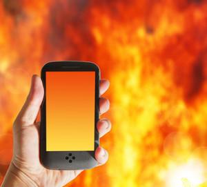 Hot Smart Phone