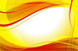Hot Vector Background