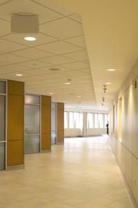 Hotel Corridor 285