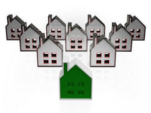 House Symbols Meaning Real Estate For Sale
