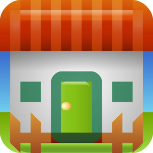 House Tiny App Icon