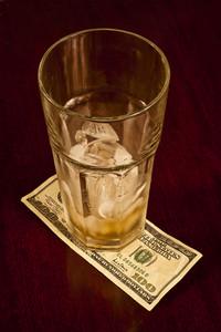 Hundred Dollar Tip