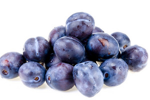 Hungarian Plum Blue