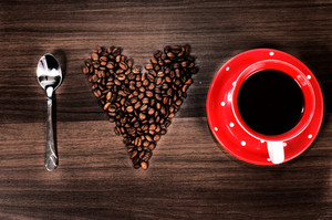 I Heart Coffee