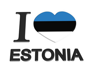 I Love Estonia