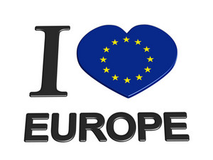 I Love Europe