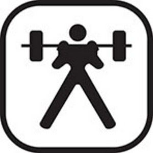 Lifting Clip Art