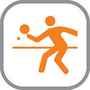 Ping Pong Clip Art