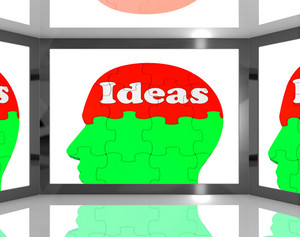 Ideas On Brain On Screen Shows Creative Inventions