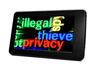 Illegal Thieve Privacy