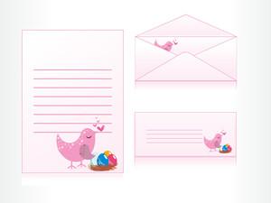 Illustration Envelop