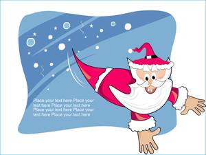 Illustration For Christmas Day