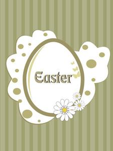 Illustration For Easter Celebration