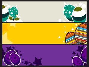 Illustration For Easter Day Celebration
