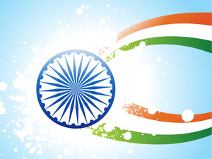 Illustration For India Republic Day