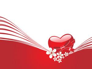 Illustration For Romantic Day