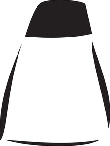 Illustration Of A Cosmetic Item.