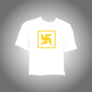 Illustration Of Tshirt