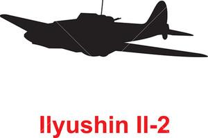 Ilyushin Ii-2