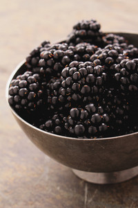 Fresh Blackberries Berry Fruit