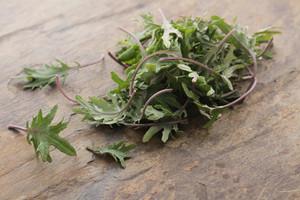 Baby Kale Salad Leaves