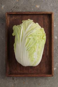 Fresh Lettuce Salad Leaves