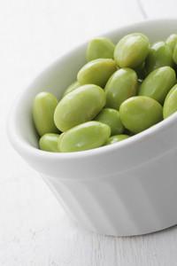 Fresh Soy Beans