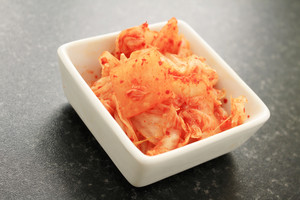 Kimchi Fermented Cabbage