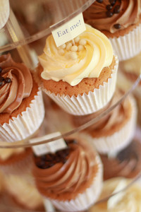 Cup Cake Selection