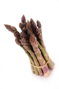 Fresh Asparagus Spears