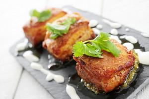 Pork Belly Bites