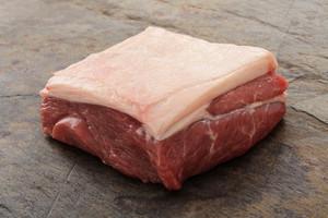 Raw Lamb Cuts