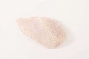 Fresh Raw Chicken Pieces