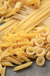 Pasta Selection