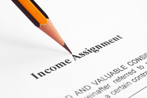 Income Assignment