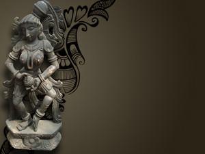 Indian Art Background