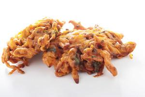 Traditional Onion Bhaji