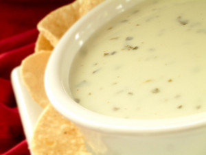 Traditional Indian Dip Sauce