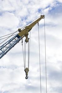 Industrial Crane Lifting Hook 288