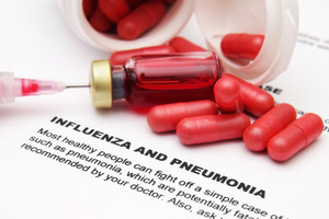 Influenza And Pneumonia