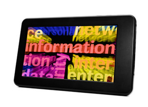 Information On Pc Tablet