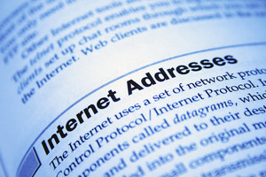 Internet Address