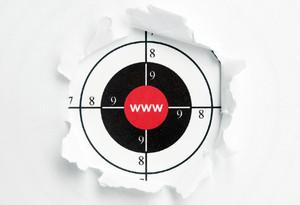 Internet Target
