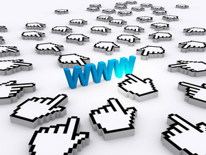 Internet World Wide Web