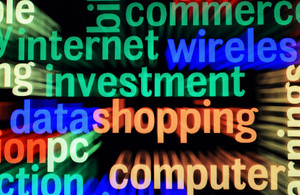 Investment Internet Shopping