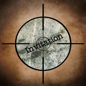 Invitation Target