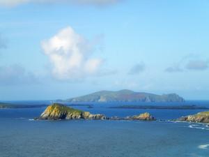 Ireland Coast